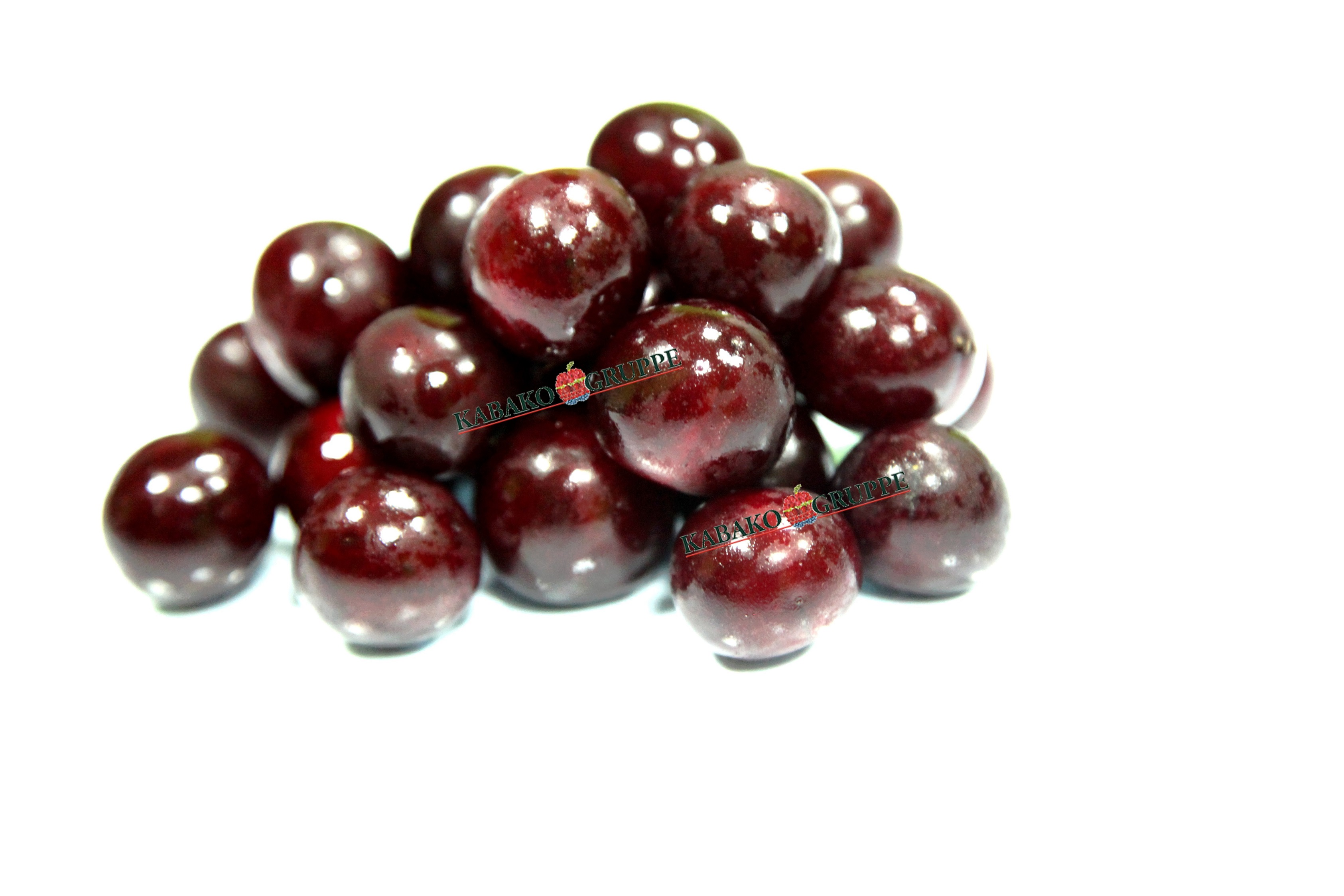 Frozen (IQF) Sour Cherries 7