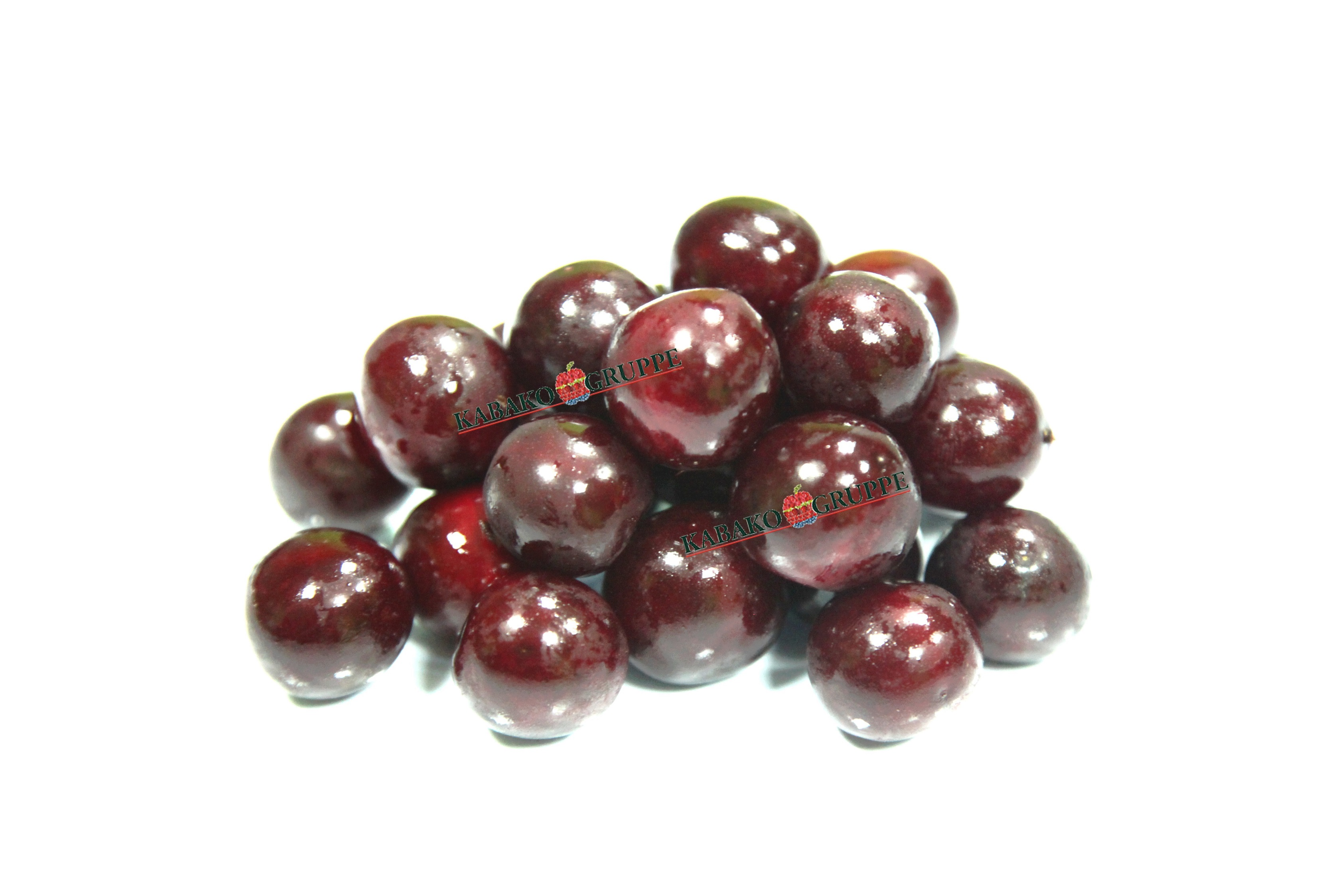 Frozen (IQF) Sour Cherries 6
