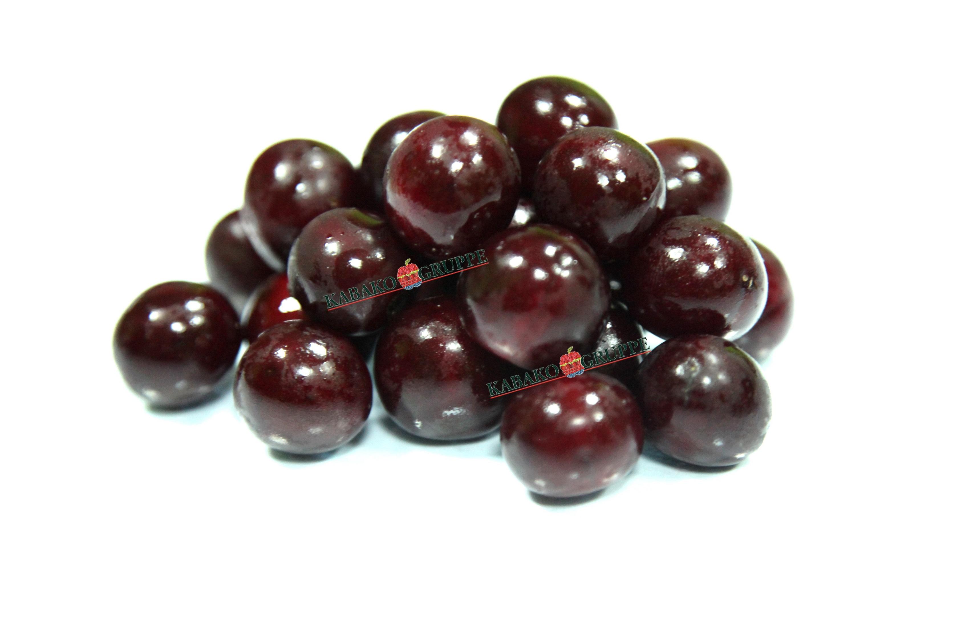 Frozen (IQF) Sour Cherries 12