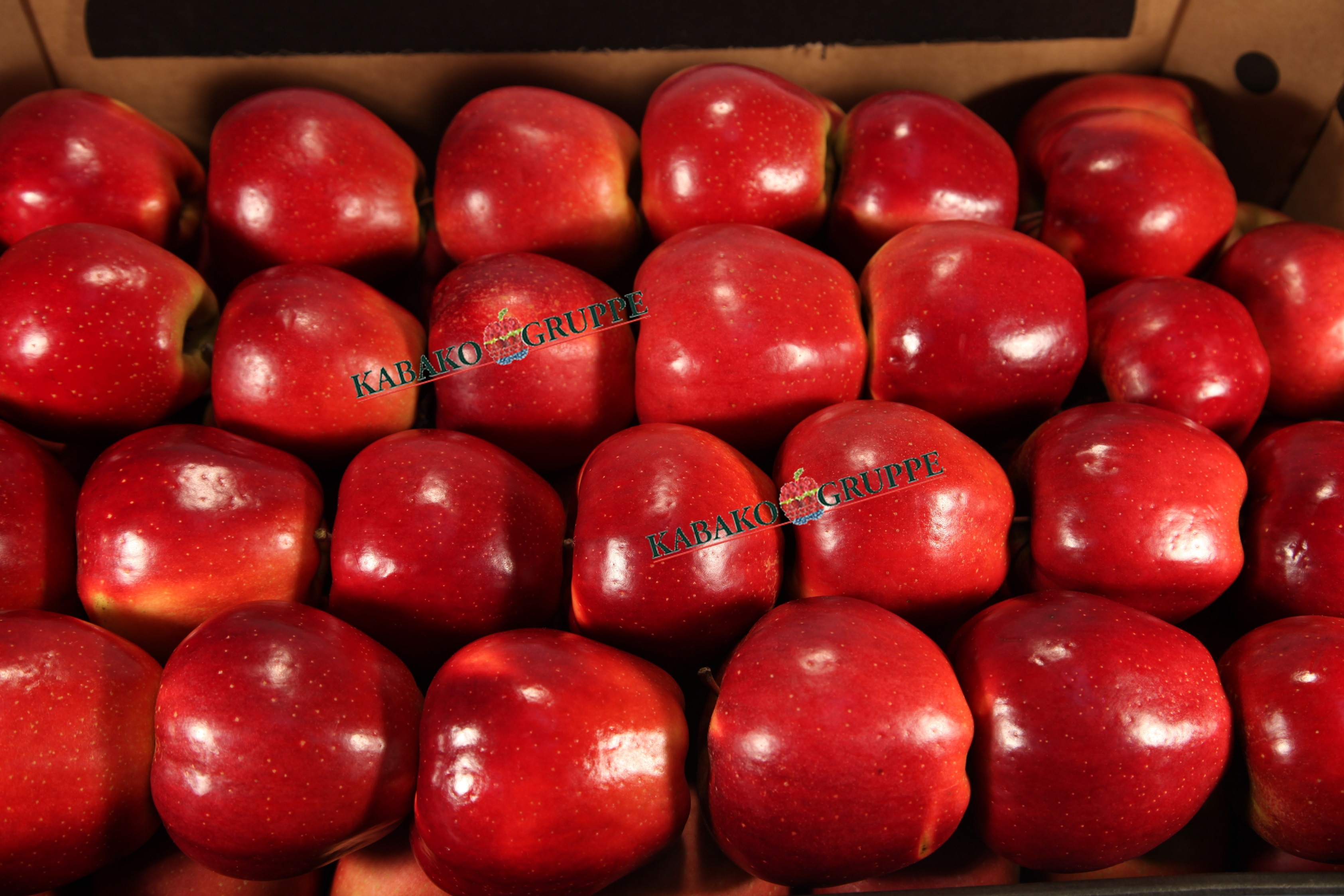 Frozen (IQF) Apples 69