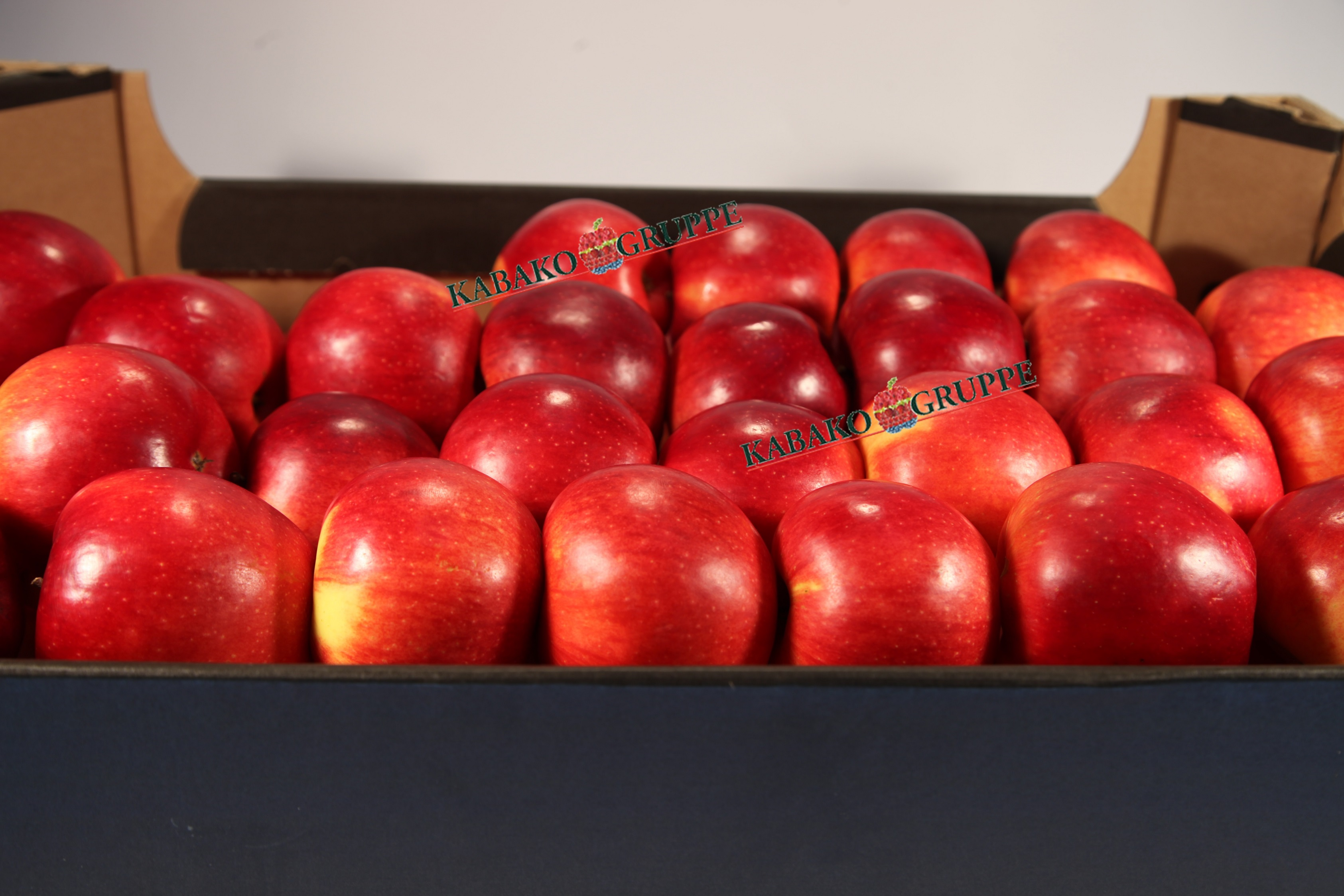 Frozen (IQF) Apples 49