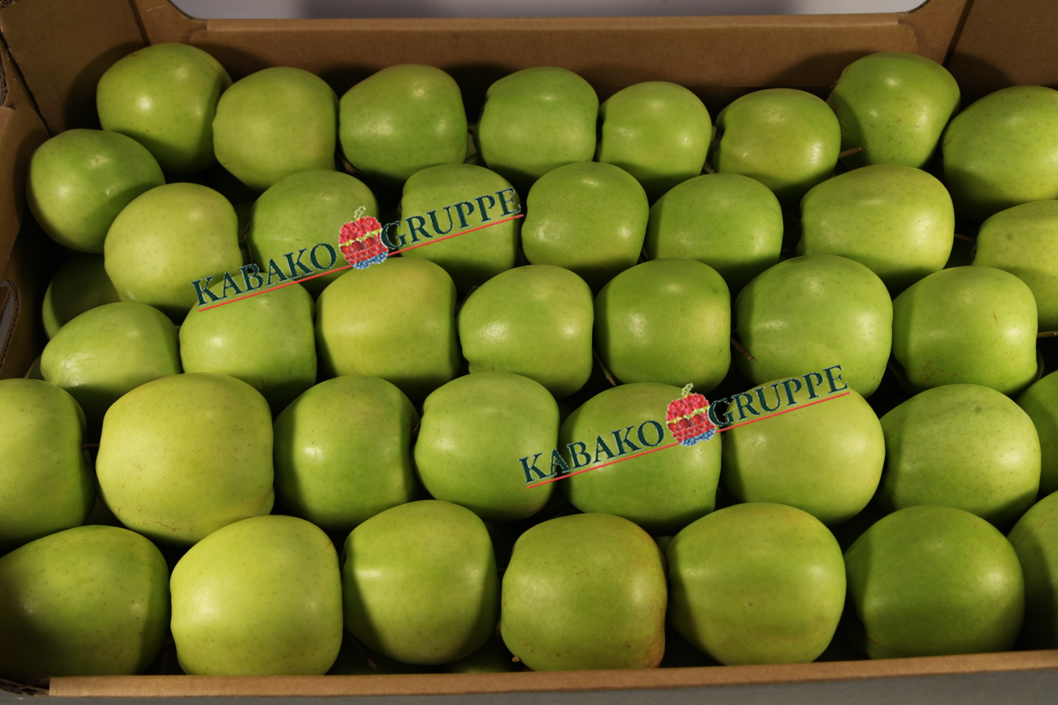 Frozen (IQF) Apples 66